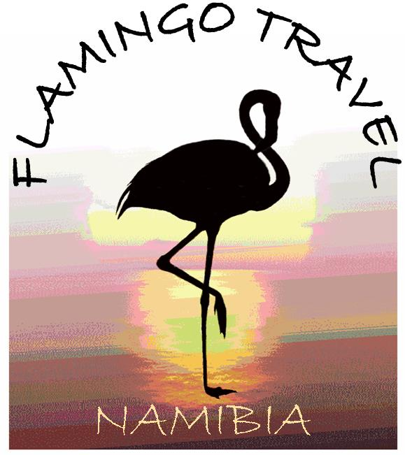 Flamingo Travel Logo